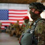 پنتاگون در موارد ویروس کرونا در ارتش افزایش قابل توجهی می یابد