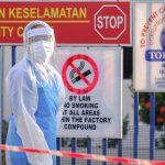 Top Glove به مرکز تجدید حیات Covid مالزی تبدیل می شود
