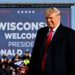 ترامپ شکایت کرد تا پیروزی بایدن را در ویسکانسین معکوس کند