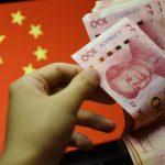 با افزایش پیش فرض بدهی ، اوراق قرضه دولتی چین ممکن است شرط امن تری برای سرمایه گذاران باشد
